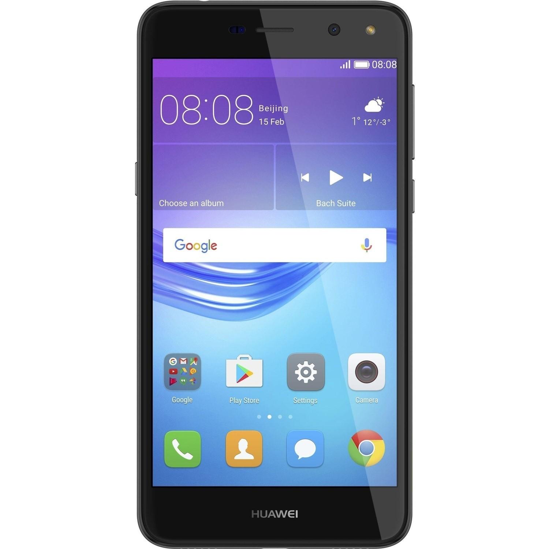 Grade A Huawei Y6 2017 Grey 5