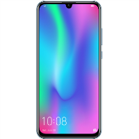 "Honor 10 Lite Sky Blue 6.21"" 64GB 4G Unlocked & SIM Free"