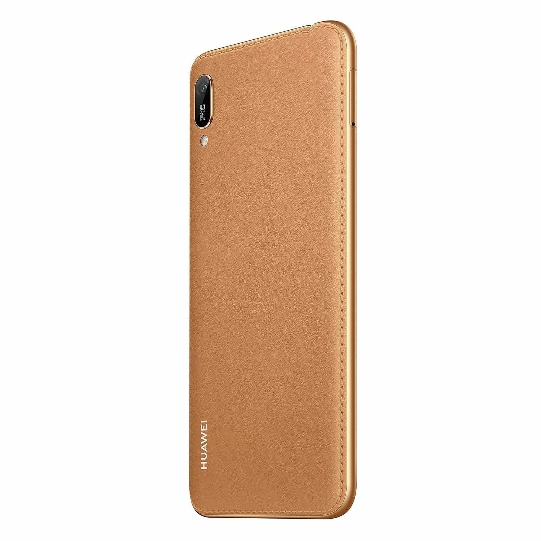 Huawei Y6 2019 Amber Brown 6 09