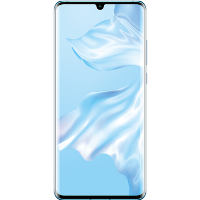 "Huawei P30 Pro Breathing Crystal 6.47"" 128GB 6GB 4G Unlocked & SIM Free"