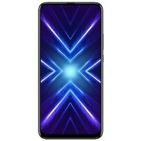 "Honor 9X Phantom Black 6.59"" 128GB 4G Unlocked & SIM Free"