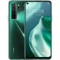 "Huawei P40 Lite Crush Green 6.4"" 128GB 4G Dual SIM Unlocked & SIM Free"