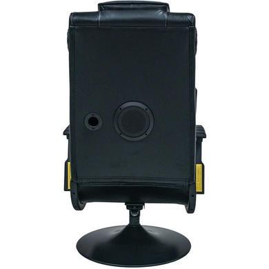 Awe Inspiring X Rocker Wireless Pro 4 1 Gaming Chair In Black Uwap Interior Chair Design Uwaporg