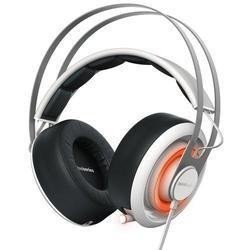 SteelSeries Siberia 650 Elite Prism White Headset