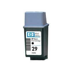 HP No. 29 Large Black Ink Cartridge