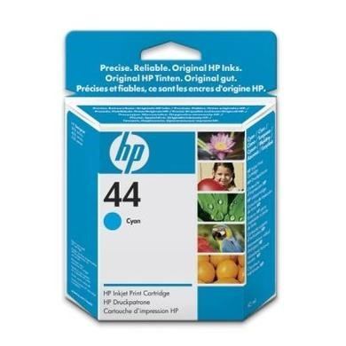 HP 44 - print cartridge