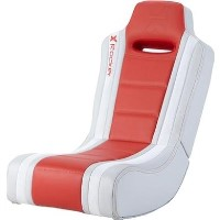 X Rocker Hydra 2.0 Gaming Chair in Red