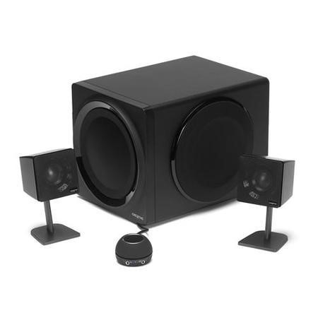 Creative GigaWorks T3 - PC multimedia speaker system