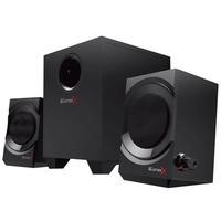 Creative Sound BlasterX Kratos S3 Speaker in Black
