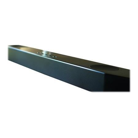 Creative Sound BlasterX Katana Bluetooth Gaming Soundbar in Black