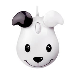 Pat Says Now Doggy USB Mouse