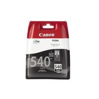Canon PG 540 - Print cartridge - 1 x black