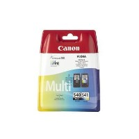 Canon PG-540 / CL-541 Multipack - Print cartridge - 1 x black colour cyan magenta yellow