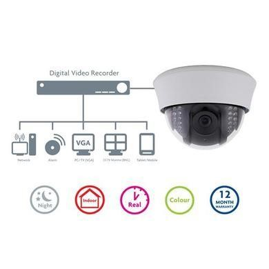 Storage Options CCTV Dome CCTV Camera