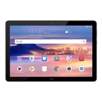 Huawei MediaPad T5 3GB + 32GB WiFi 10.1 Inch Tablet - Black