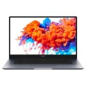 53010WGQ-001 Honor MagicBook 15 AMD Ryzen 5 8GB 256GB SSD 15.6 Full HD Inch Laptop - Space Grey