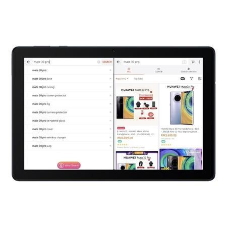 Huawei MatePad T10 2GB 16GB 9.7 Inch 4G Android 10 Tablet