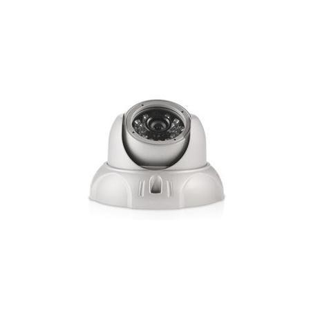 Storage Options Vandal Proof Dome CCTV Camera