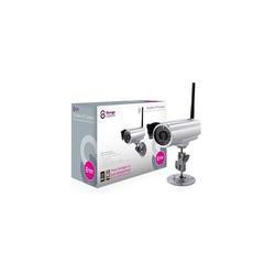 Storage Options WI-FI IP CCTV Outdoor Camera