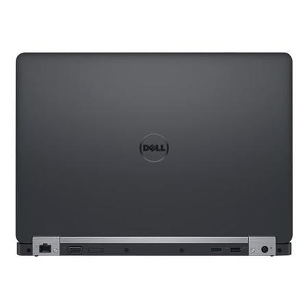Dell Latitude E5470 Core i5-6200U 4GB 500GB 14 Inch Windows 7 Professional Laptop