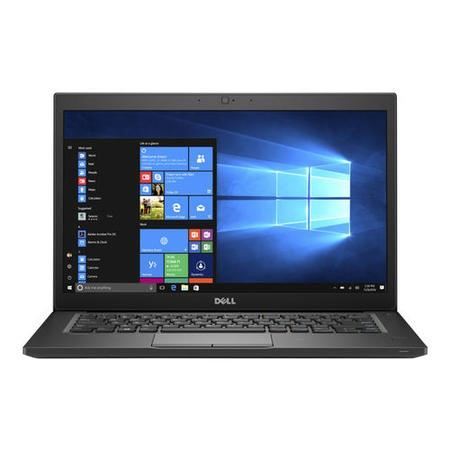 54H3M-Touch-16GB DELL Latitude 14-7000 Core i5-7300U 16GB 256GB SSD 14 Inch Windows 10 Professional Touchscreen Laptop