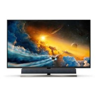 "Philips 558M1RY/00 55"" 4K UHD Console with Ambiglow Monitor"