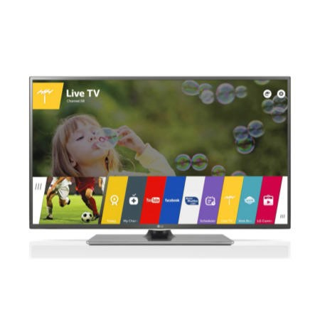 LG 55LF652V 55 Inch Smart 3D LED TV