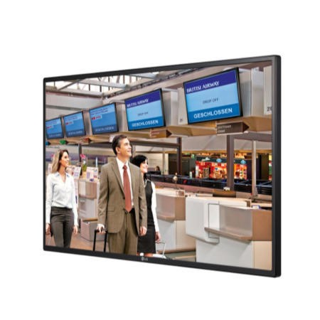 LG 55LS75A 55 Inch FULL HD LED Video Wall Display with Web OS