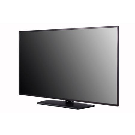 LG 55LV541H 55 inch Black Commercial TV Full HD 400 cd/m2 VESA wall mount 300 x 300mm