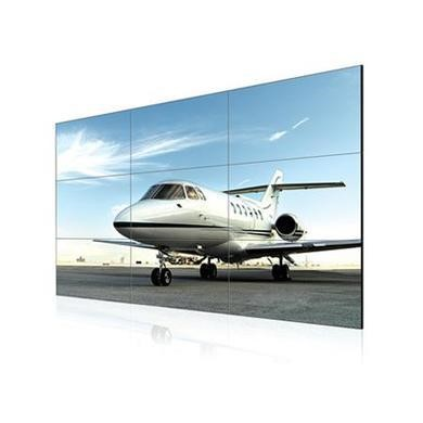 lg 55LV75A 55 INCH Video Wall Screen  3.5mm bezel to bezel  24x7 usage  500CD/M2  1920 x 1080 IPS LED with SuperSign