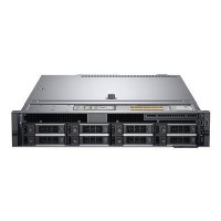Dell EMC PowerEdge R540 Xeon Bronze 3204 - 1.9GHz 16GB 240GB - Rack Server