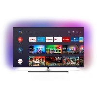 "Philips 55OLED865/12 55"" 4K Ulra HD Android Smart OLED TV with Ambilight"