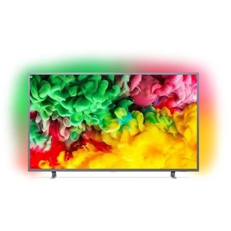 "GRADE A3 - Philips 50PUS6703 50"" 4K Ultra HD Smart HDR LED TV with 1 Year Warranty"