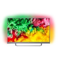 "GRADE A3 - Philips 55PUS6803 55"" 4K Ultra HD Smart HDR LED TV with 1 Year Warranty"