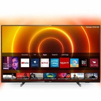 "Philips 55PUS7805/12 55"" 4K Ultra HD Smart LED TV with Ambilight"
