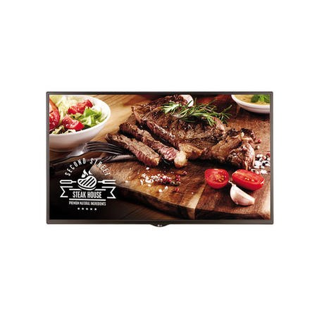 "LG 55SE3C 55"" Full HD LED Large Format Display"