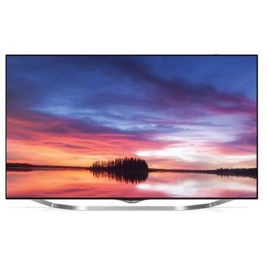 LG 55UB850V 55 Inch 4K Ultra HD 3D LED TV