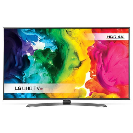 LG 55UH661V 55 Inch Smart 4K Ultra HD HDR LED TV