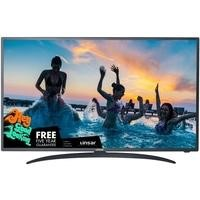 "Linsar 55UHD110 55"" 4K Ultra HD LED TV with Freeview HD and 5 Year Warranty"