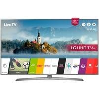 "LG 55UJ670V 55"" 4K Ultra HD HDR LED Smart TV with Freeview Play"