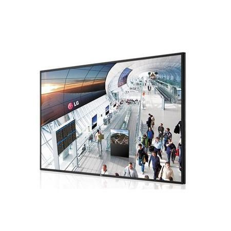 LG 42WS50BS 42 Inch LED Video Wall Display with Media Player Solution