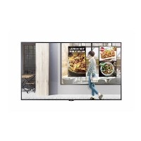 "LG 55XS2E 55"" Full HD Window Facing Large Format Display"