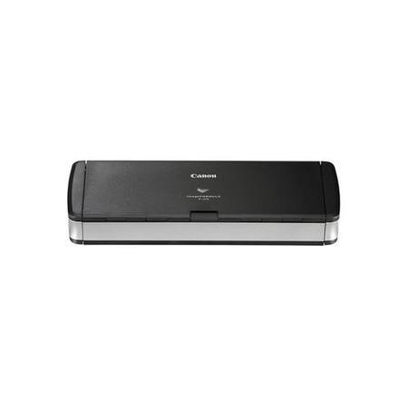 Portable A4 Colour Document Scanner 15ppm Scanning 600 dpi Scan Resolution Duplex 1 Years Warranty