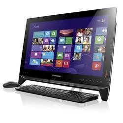 Lenovo B550 i7-4770 8GB 1TB DVDRW 23 inch Windows 8 All In One