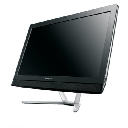 "GRADE A1 - As new but box opened - Lenovo C560 i3-4130T 6GB 1TB 23"" LED Non Touch Windows 8.1 All In One"