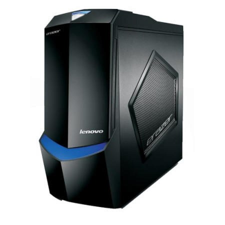 Lenovo X510 i7-4770K 16GB 2TB & 8GB Radeon R9 290 4GB Black Windows 8.1 Gaming PC