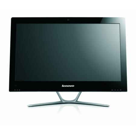 "Lenovo C365 19.5"" Non Touch A4-5000 8GB 1TB Wlan Windows 8.1 All In One"