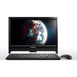 "GRADE A2 - Light cosmetic damage - Lenovo C260 19.5"" Non touch Pentium J2900 4GB 1TB Wlan Windows 8.1 Bing All In One"