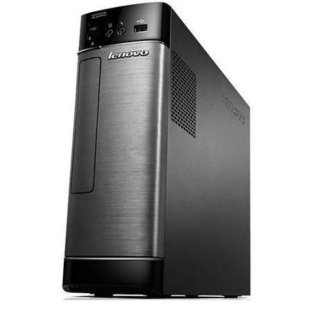 Lenovo H500S 2.41GHz J2900 4GB 500GB DVDRW Windows 8.1 Desktop