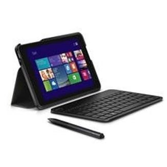 Dell Venue 8 Pro Wireless Tablet Keyboard